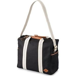 0f8767372ba667 Sperry Bags   Nwt Explorer Duffle Bag Canvas Leather   Poshmark
